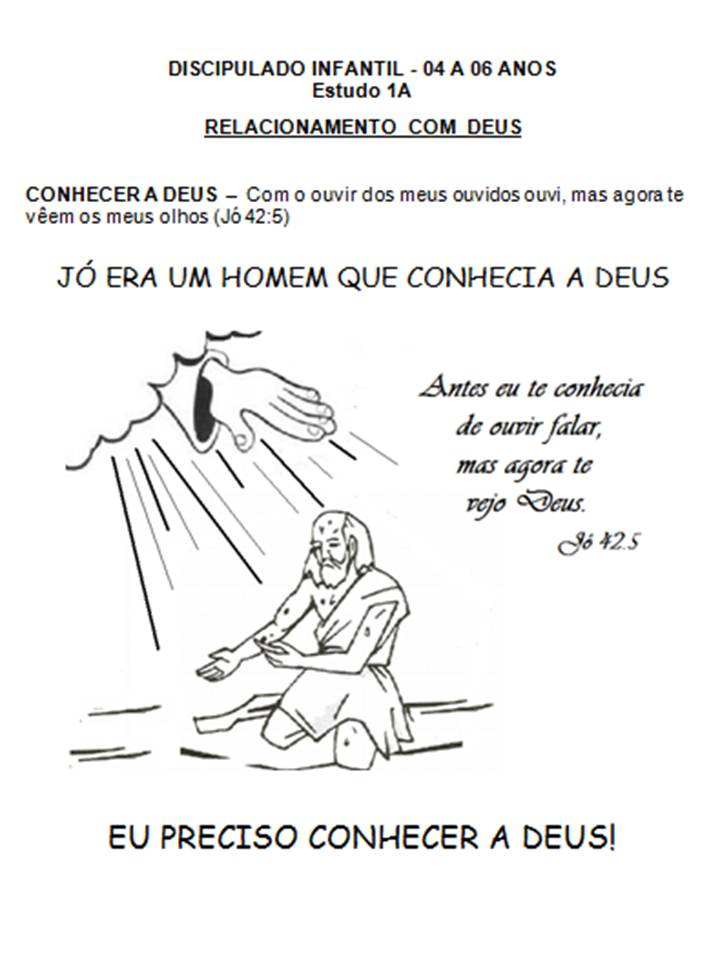 Cristaos Kids Discipulado Infantil Relacionamento Com Deus