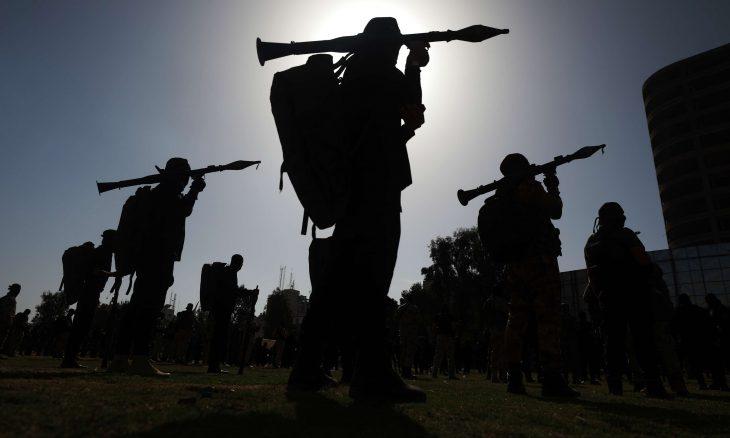 Paska Rudal Hamas, Perang Atau Damai?