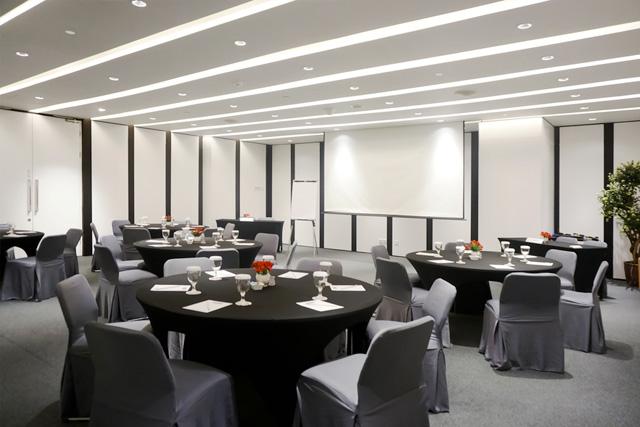 Raja Meeting Room