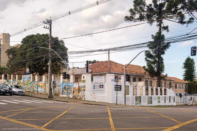 Colégio Estadual Conselheiro Zacarias