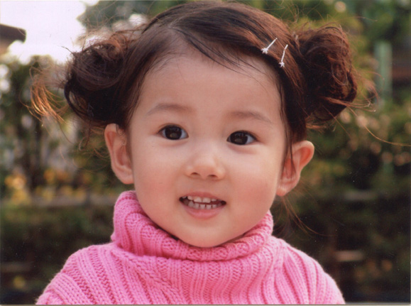 Cutest Asian Babies 24
