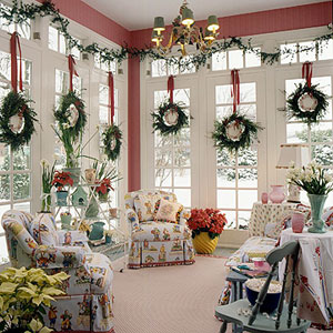 Home Christmas Decorations | Interior Design Ideas