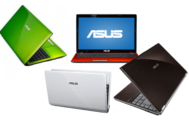 Harga Laptop Notebook Asus Terbaru 2017