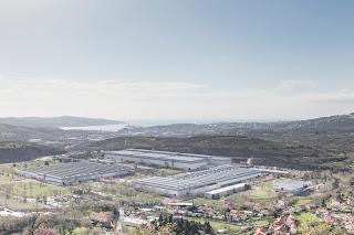 La nuova free zone industriale di Trieste