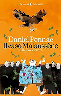 Il Caso Malaussene: Mi Hanno Mentito PDF