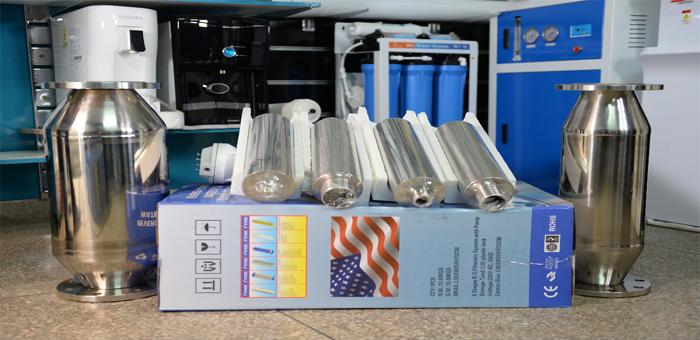 vente de filtre eau
