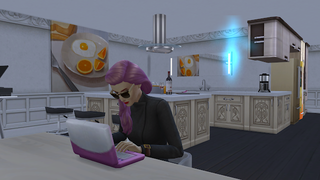 Sims 5 Alternate Business Model and Long-term Financial Viability
