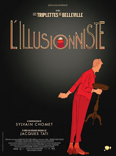 Watch The Illusionist (L'illusionniste) (2010) movie free online