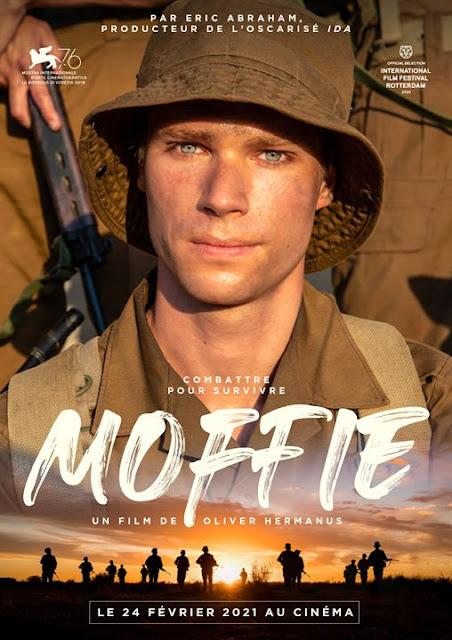 Film Moffie L'Agenda Mensuel - Février 2021