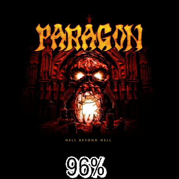 Reviews: Paragon - Hell Beyond Hell