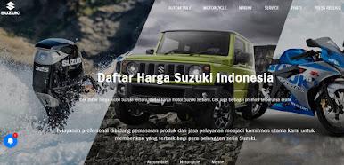 Situs Suzuki Indonesia