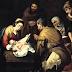 Y encontraron a María, a José y al niño