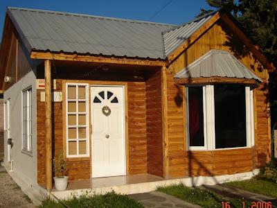 Casas de madera prefabricadas viviendas prefabricadas - Casas prefabricadas opiniones ...