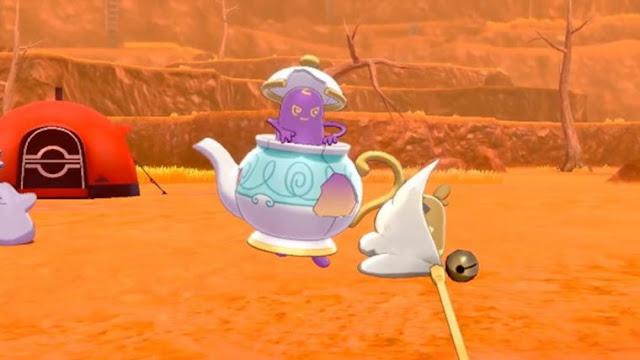 Novo trailer de Pokémon Sword & Shield traz monstrinhos inéditos