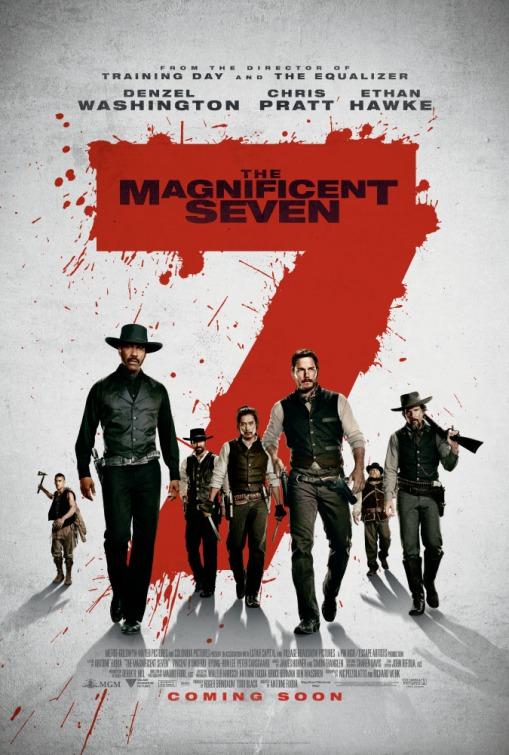 Sete Homens e um Destino Legendado