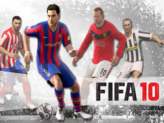 FIFA 10 Game Free Download