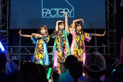 Hinatazaka46 new sub-unit 'FACTORY' debut on DASADA