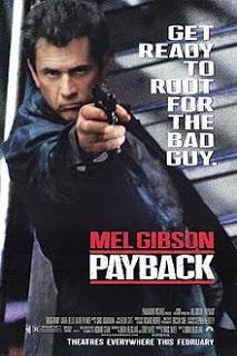 Sinopsis Film Payback (2009)