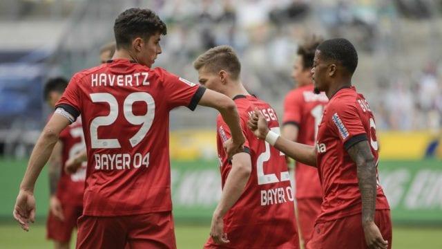 بث مباشر مباراة باير ليفركوزن وفولفسبورج اليوم 26-05-2020 الدوري الألماني