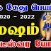 மேஷம் ராகு கேது பெயர்ச்சி பலன்2020 -2022  Aries Rahu Ketu shift benefit