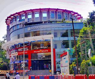Inland Ornate Complex opposite The Ocean Pearl Hotel near Navabharath Circle, Kodialbail, Mangalore