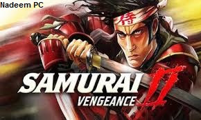Samurai II Vengeance Free Download PC Game Full Version