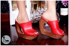 Model Sandal High Heels Terbaru