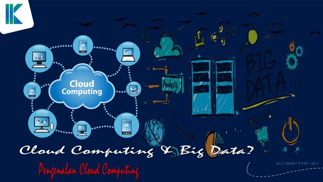 Pengenalan Cloud Computing