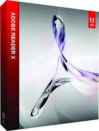 Download software Adobe Reader 10.13 Gratis