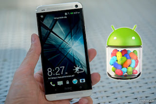 Android 4.2 Update For Htc I Volition Endure Inwards The Make Of Two Or Iii Weeks?