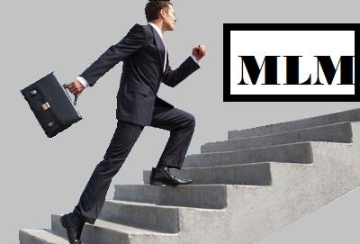 Bisnis MLM, Konsep MLM