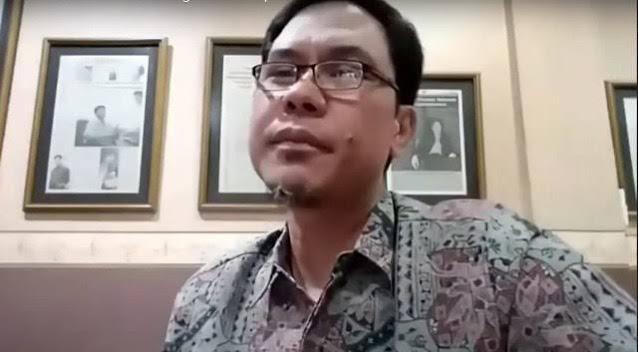 Munarman: Pencabutan SP3 Kasus Chat HRS Alihkan Pembantaian Laskar FPI