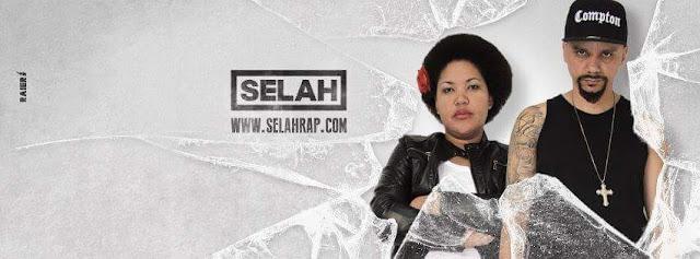 """Selah a musica """"Luiz"""", que conta a história de superação do seu filho adotivo."""