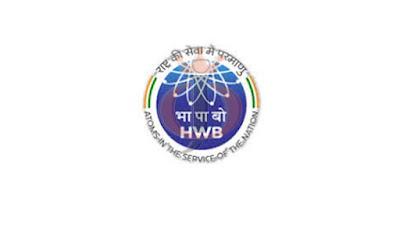 HWB Recruitment