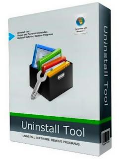 Uninstall Tool