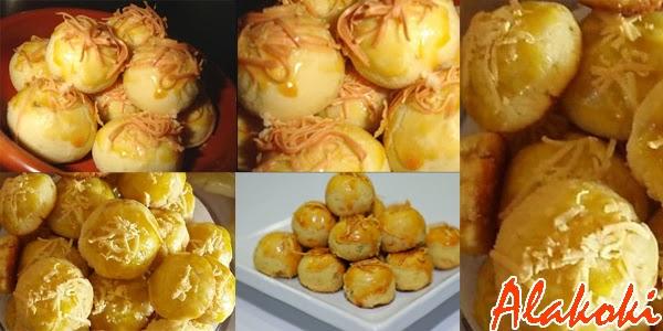 Resep Kue Nastar Spesial dan Cara Membuat Resep Kue Nastar Spesial dan Cara Membuat