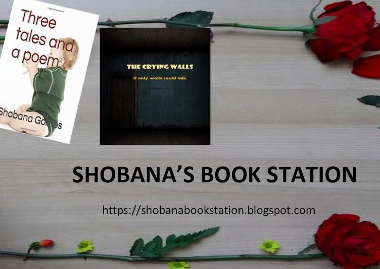 SHOBANA'S BOOK STATION - FREE AND DISCOUNTED E-BOOKS
