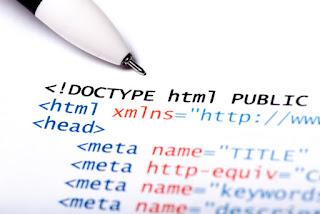 Tahukah kamu bahwa meta tag keyword benar-benar berpengaruh besar dalam persoalan search engine optimation alias SEO , sebab meta keyword ini bermanfaat untuk menembak artikel kami , supaya mau nongkrong di page one google . Biasanya pada template bawaan blogger , belom terpasang meta tag keyword dan meta tag deskripsi.
