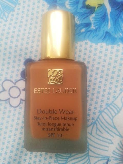 Estee Lauder Double Wear