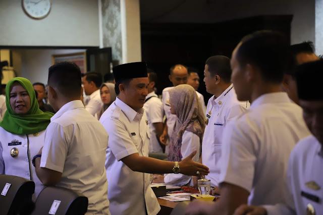 Jalan Sukabumi-Suoh Segera Ditangani Oleh Provinsi