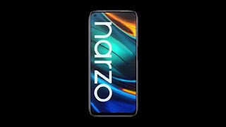 The Realme Narzo 30 Series, Smartphones Volition Live Launched Inwards January