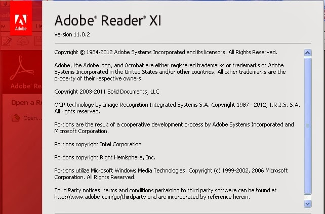 adobe reader 10.1.6 free download