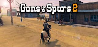 Guns and Spurs 2 Apk Terbaru