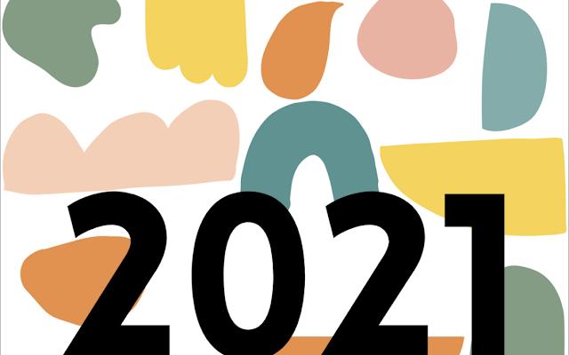 Do pobrania: Kalendarz na rok 2021 - CZYTAJ DALEJ