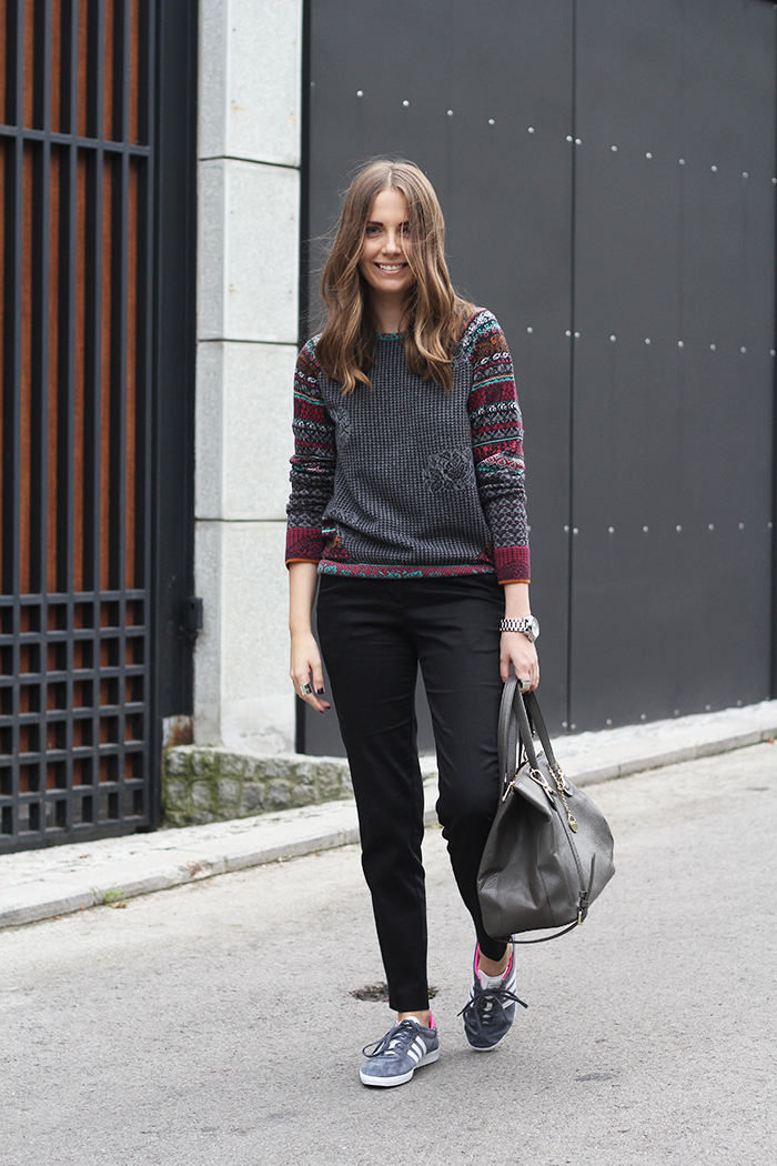 Fashion and style: Casual Friday