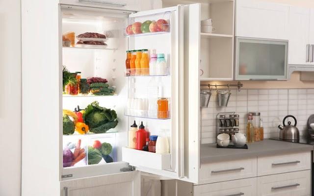 Τι δεν πρέπει να βάζεις δίπλα από τα λαχανικά στο ψυγείο