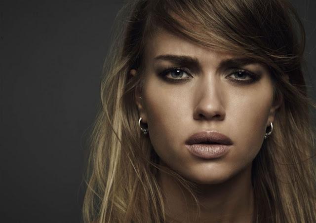 HOT & SEXY Photos of Swedish Model Mathilda Bernmark