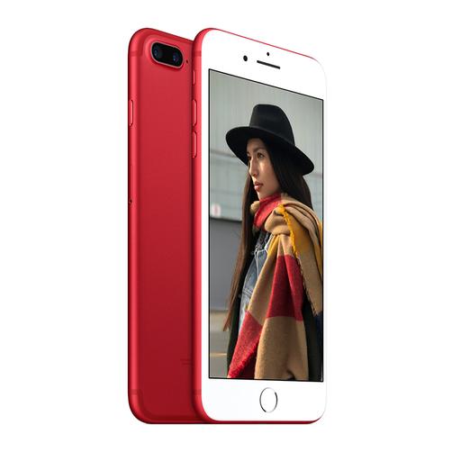 Apple iPhone 7 Plus 128GB Đỏ