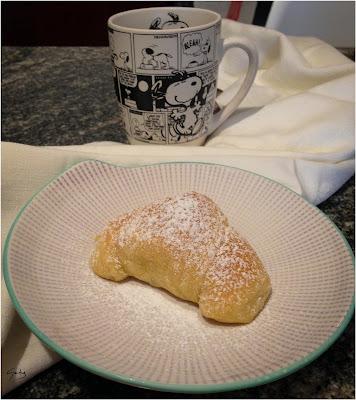 croissant all'italiana