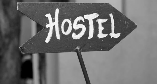 Letter to Mother Telling Her Why You Dislike the Hostel Life